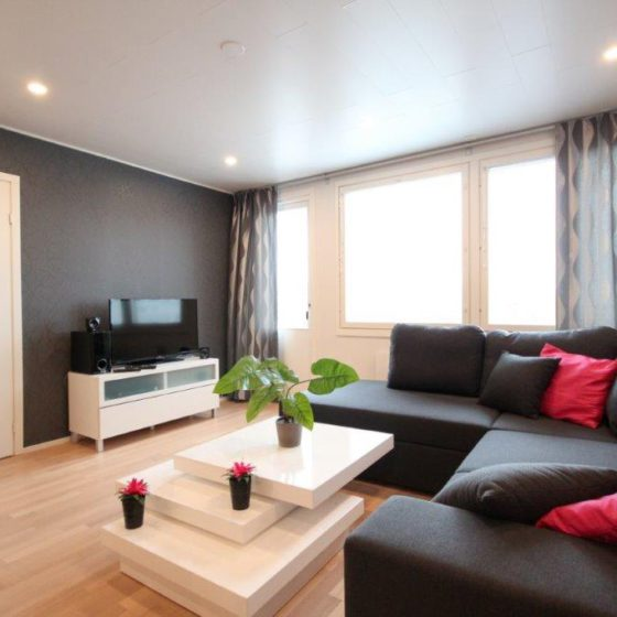 Best Apartment Finders: Find The Best Accommodation In Rovaniemi