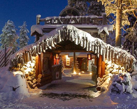 Santamus Rovaniemi Lapland Finland-2