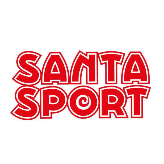 Santasport in Rovaniemi, Lapland, Finland
