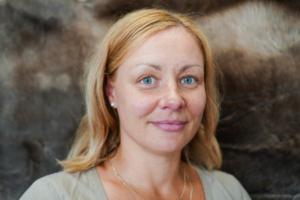 Sari Kalla Visit Rovaniemi, Finland