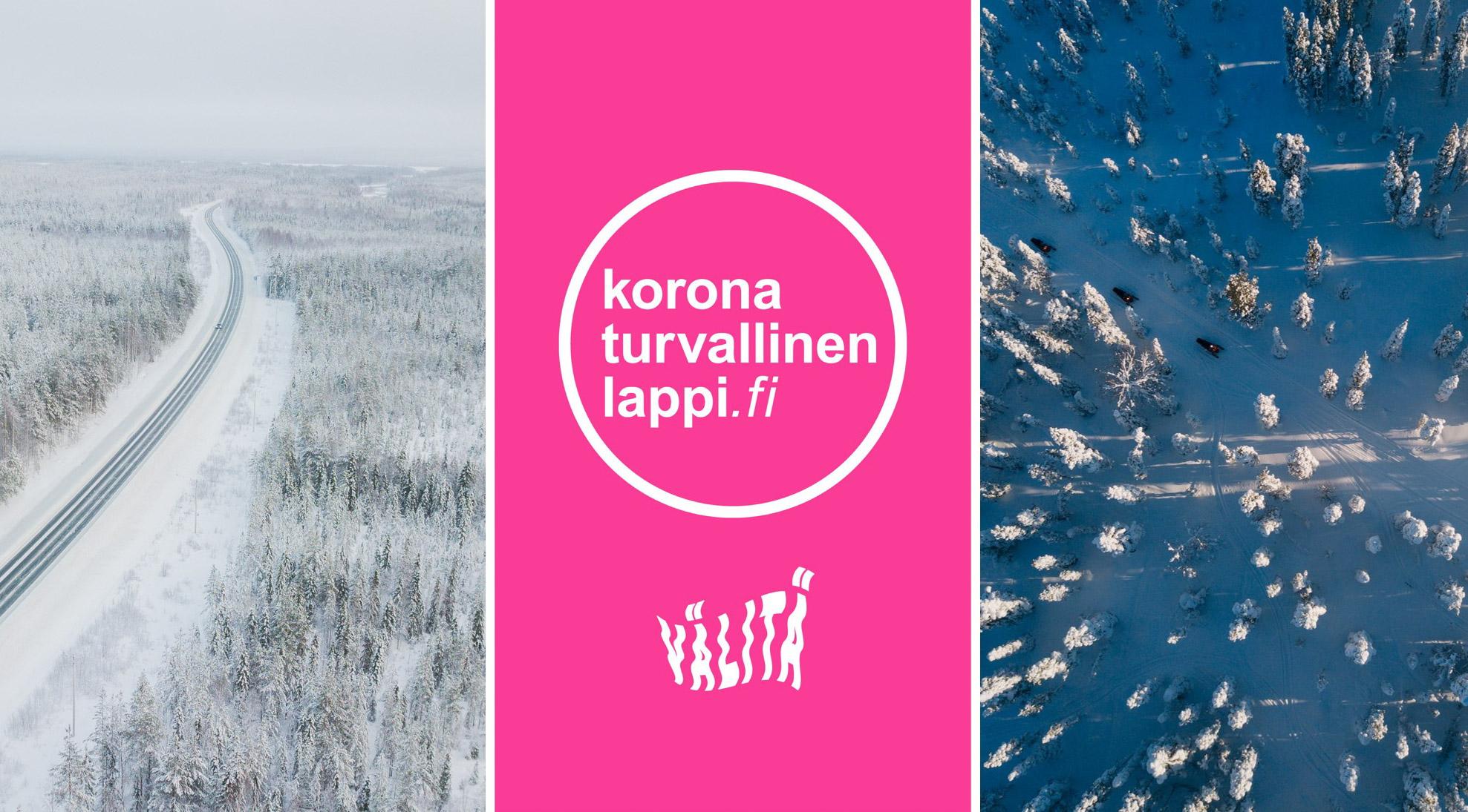 Terveysturvallinen talvilomakampanja Visit Rovaniemi (4)