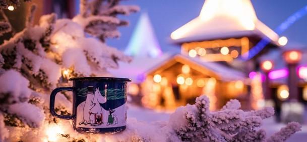 Visit Rovaniemi web shops of Lapland Rovaniemi