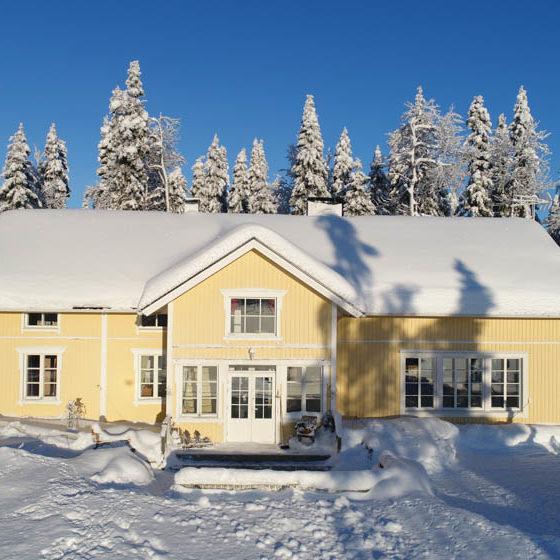 Villa Snowest, Snowest Travels, Rovaniemi, Lapland, Finland