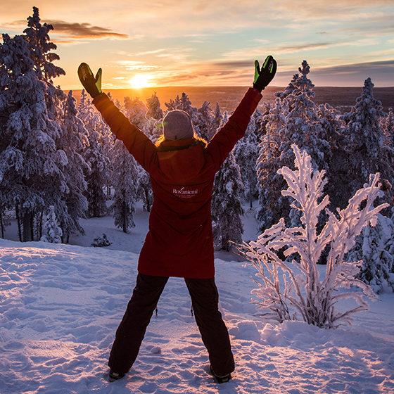 Visit Rovaniemi team Rovaniemi, Lappi, Suomi