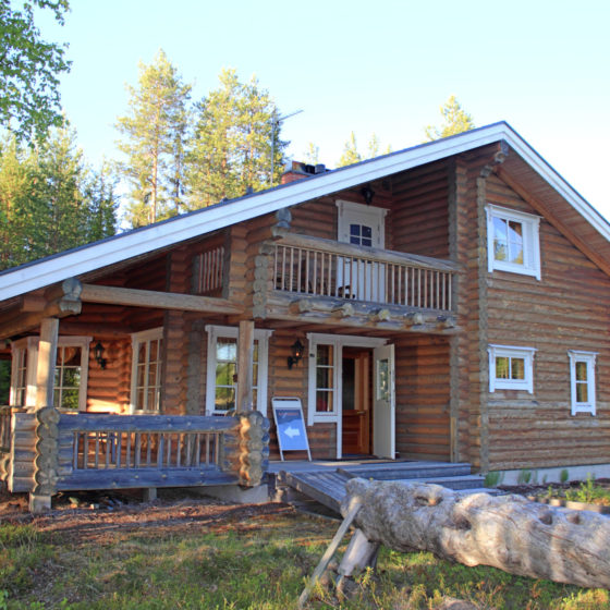 Cottages - find a cosy stay in Rovaniemi - Visit Rovaniemi