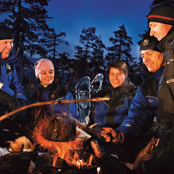 Löydä yhteistyökumppani matkailualalta - Visit Rovaniemi