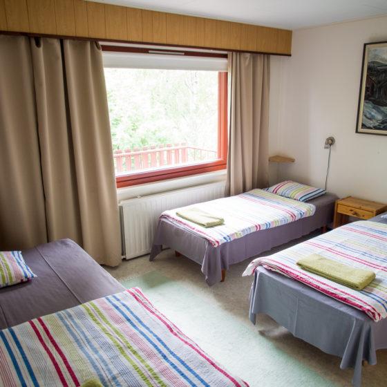 Guesthouse Borealis in Rovaniemi, Lapland, Finland