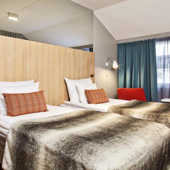 Original Sokos Hotel Vaakuna Rovaniemi in Rovaniemi, Lapland, Finland