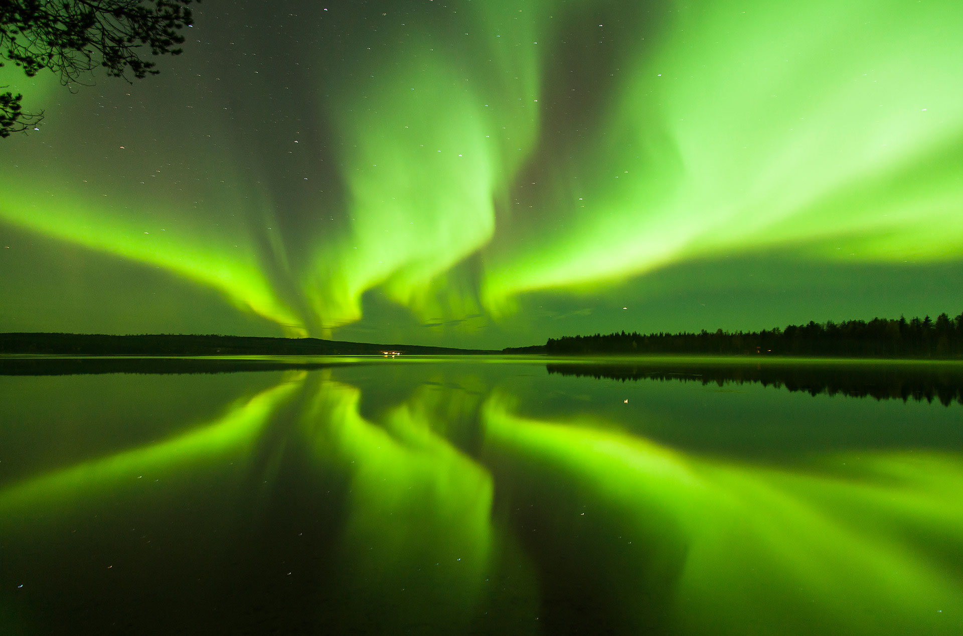 Amazing Experience The Northern Lights, Aurora Borealis, In Rovaniemi   Visit  Rovaniemi Amazing Pictures