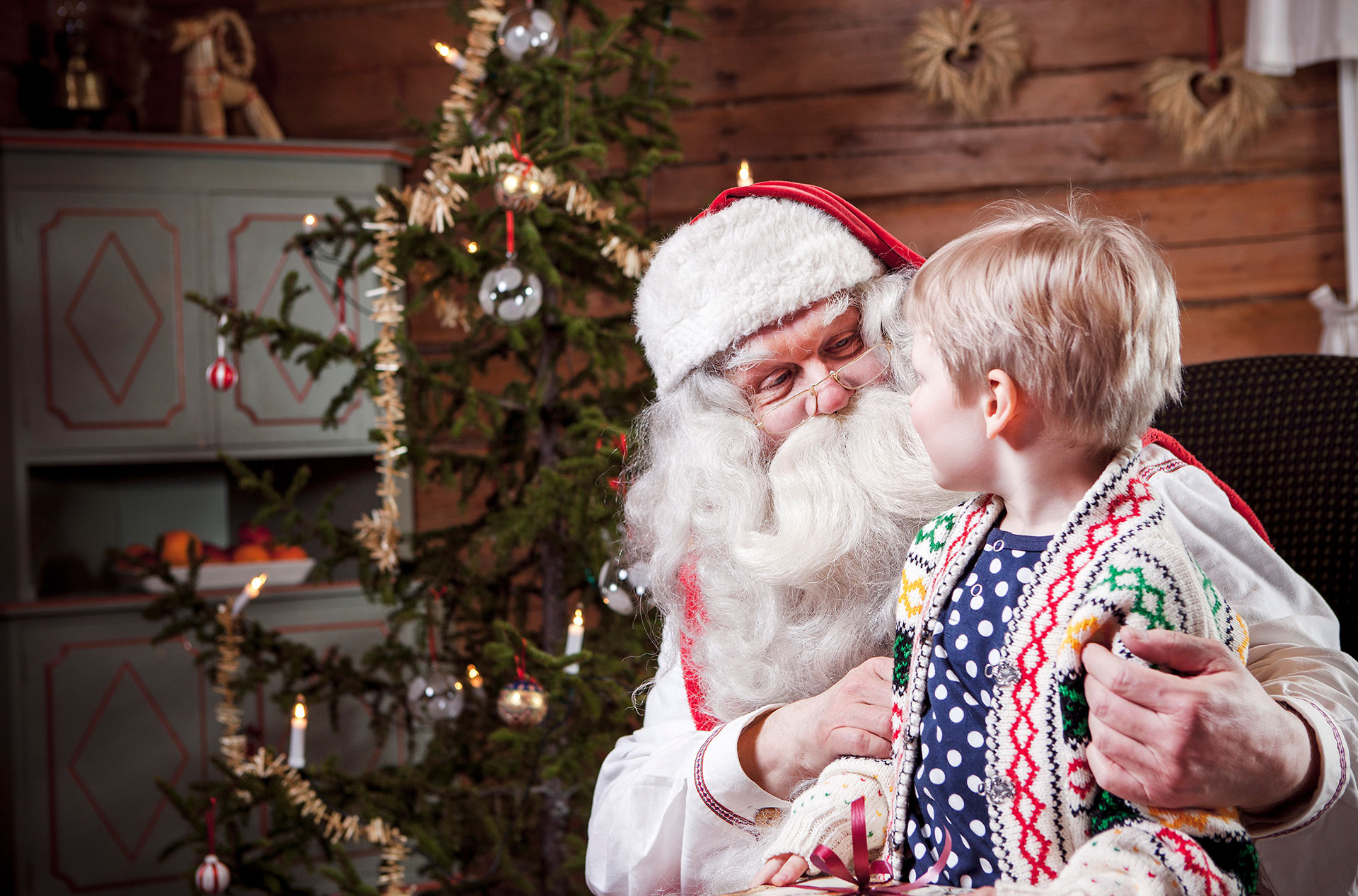 in his 30 plus years in rovaniemi santa claus has received millions of visitors including pop stars politicians television personalities athletes and - Santa Claus Santa Claus Santa Claus
