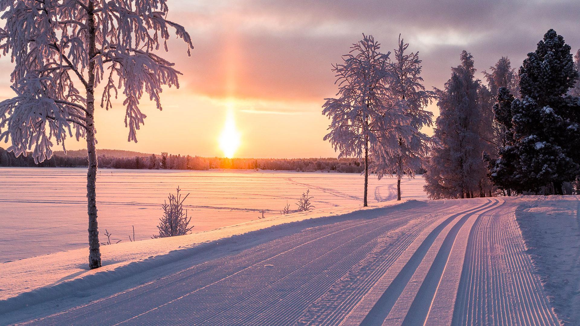 Erleben Sie Schnee Und Eis In Rovaniemi Visit Rovaniemi