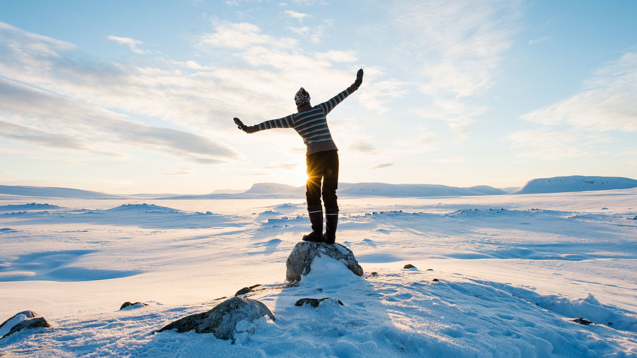 Other Lapland destinations - Visit Rovaniemi