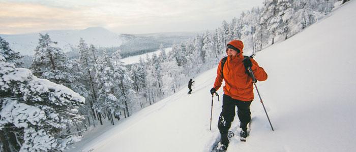 Lapland destinations - Ylläs