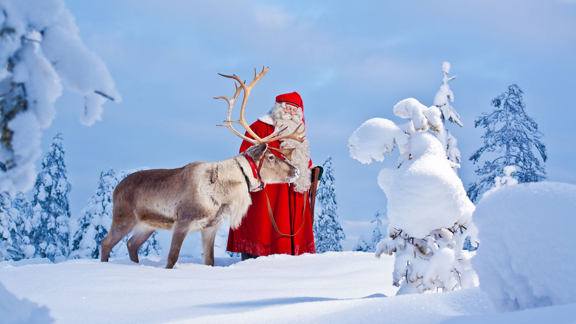 visit rovaniemi the official hometown of santa claus